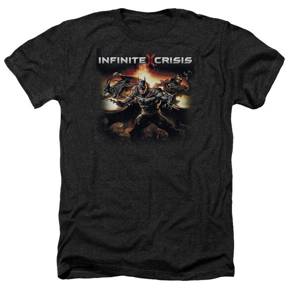 Infinite Crisis Batmen Adult Heather