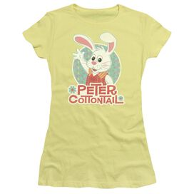 HERE COMES PETER COTTONTAIL PETER WAVE-S/S T-Shirt