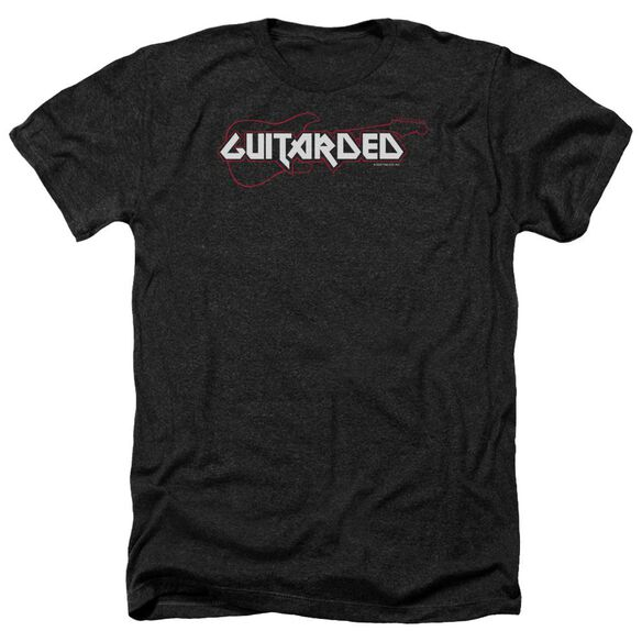 Guitarded Adult Heather