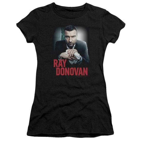 RAY DONOVAN CLEAN HANDS-S/S T-Shirt