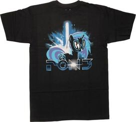 My Little Pony DJ Pon-3 T-Shirt