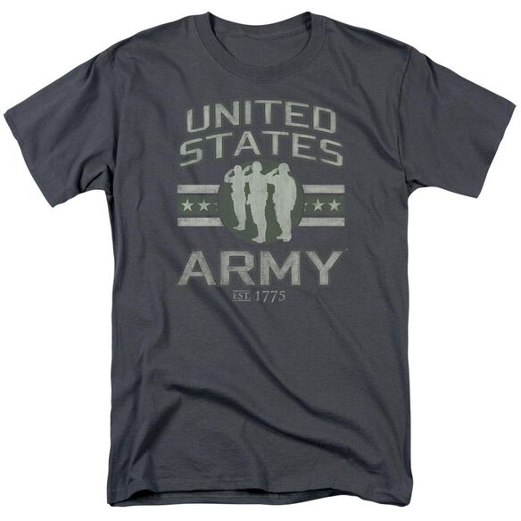 Army United States Army Short Sleeve Adult T-Shirt