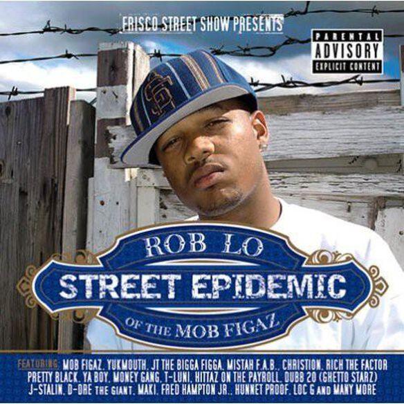 Street Epidemic (Bonus Cd)