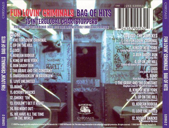 Bag Of Hits (2 Cd)