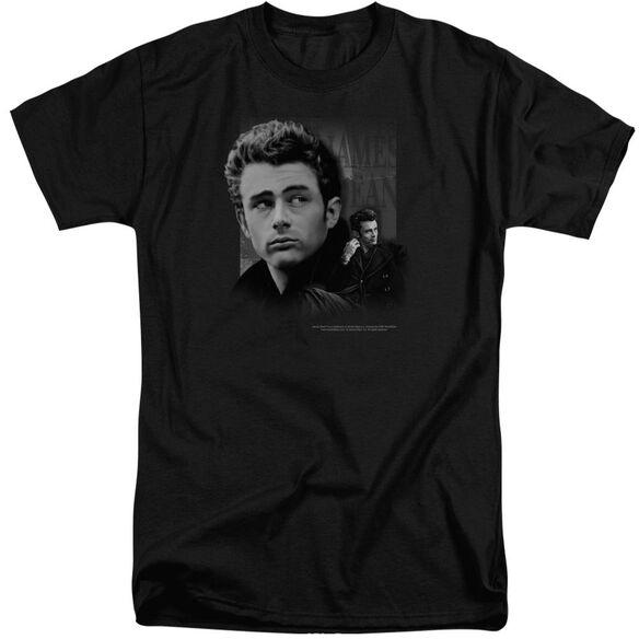 Dean Not Forgotten Short Sleeve Adult Tall T-Shirt