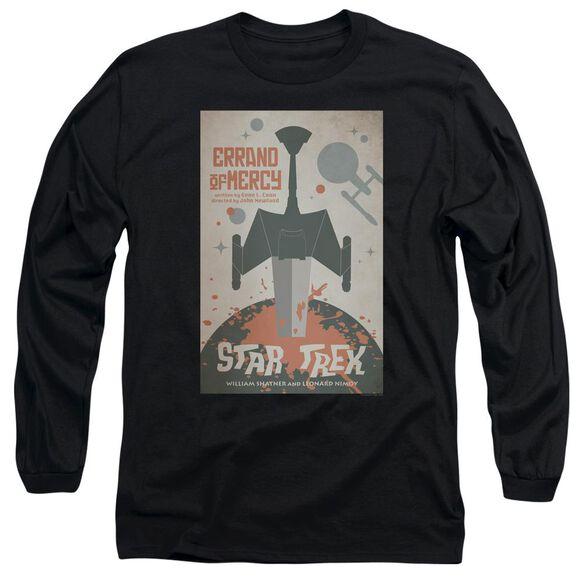 Star Trek Tos Episode 26 Short Sleeve Adult T-Shirt