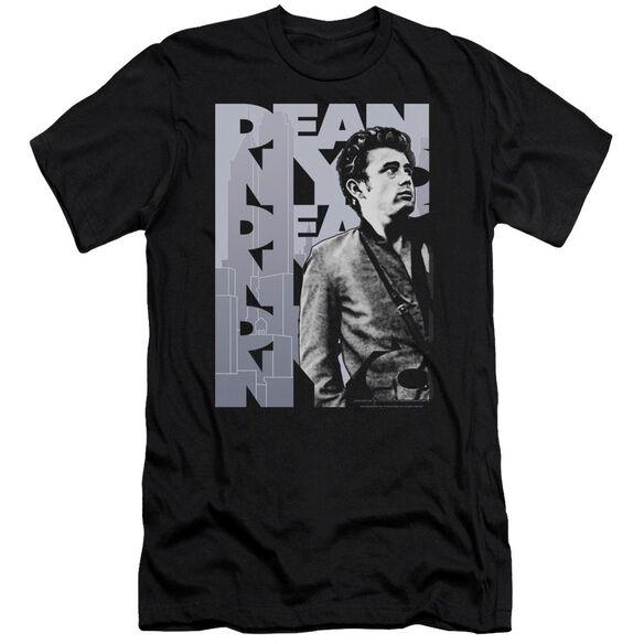 Dean Nyc Short Sleeve Adult T-Shirt