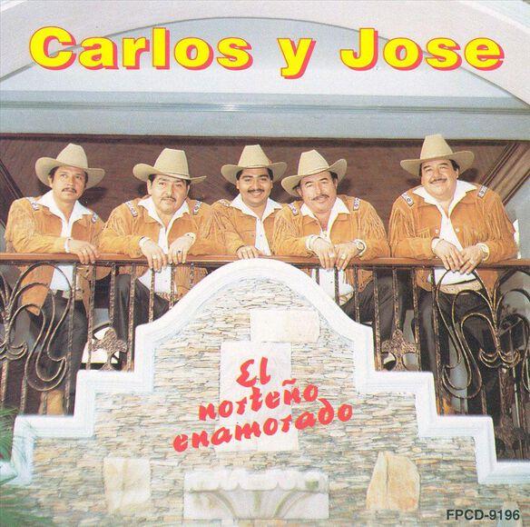 Carlos Y Jose 1094