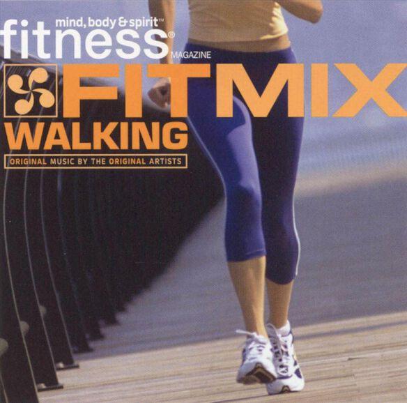 Fitmix: Walking 1103