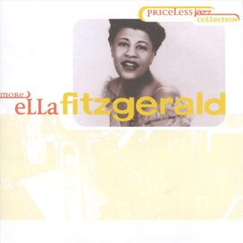 Ella Fitzgerald - Priceless Jazz: More Ella Fitzgerald