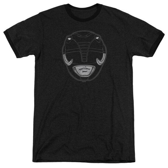 Power Rangers Ranger Mask Adult Ringer