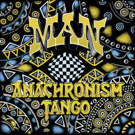 Man - Anachronism Tango