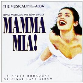 Various Artists - Mamma Mia! [Original Cast Recording]