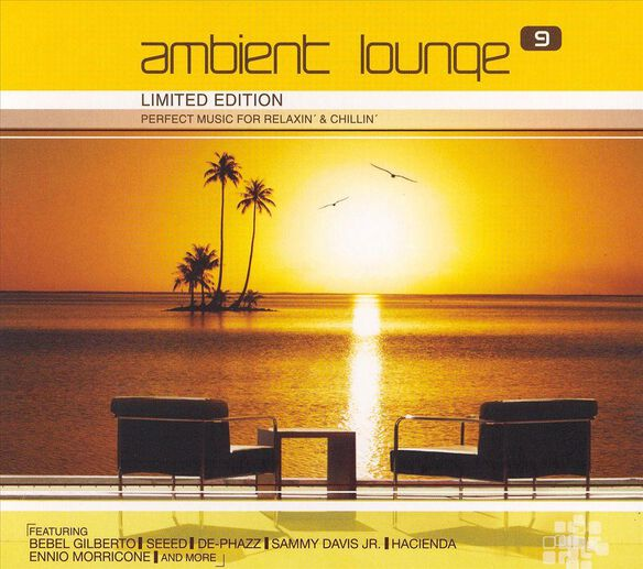 Ambient Lounge 9 0506