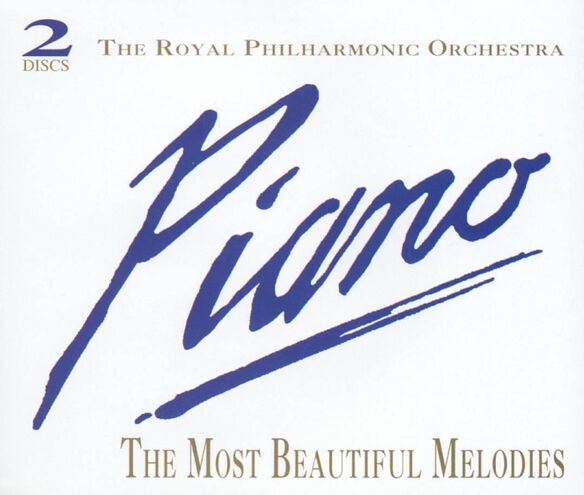 Piano: The Most Beautiful