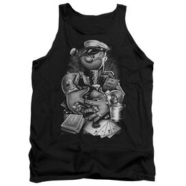Popeye Mine All Mine Adult Tank