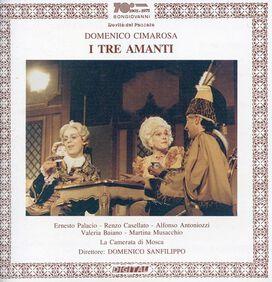 Domenico Cimarosa - I Tre Amanti