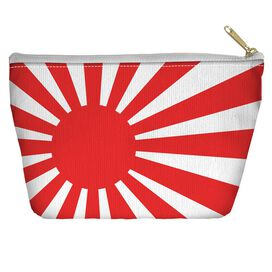 Rising Sun Flag Accessory Pouch