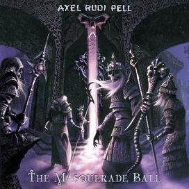 Axel Rudi Pell - Masquerade Ball