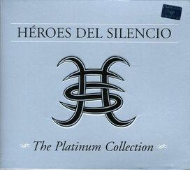 Heroes Del Silencio - Platinum Collection