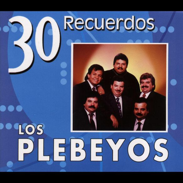 30 Recuerdos (3 Cd) 0605