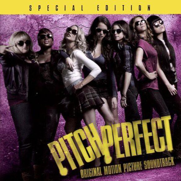 Pitch Perfect / O.S.T. (Bonus Tracks)