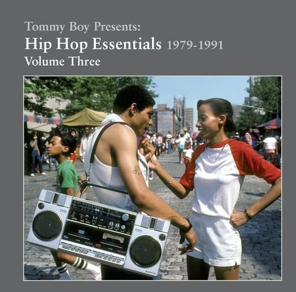 Essential Hip Hop 3 / Various