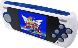 Sega Genesis Ultimate Portable Console