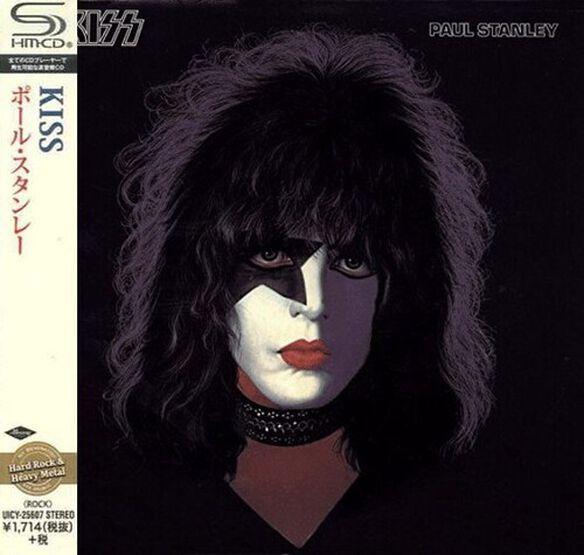 Kiss - Paul Stanley (SHM-CD)