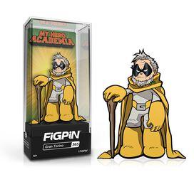 My Hero Academia - Gran Torino FiGPiN