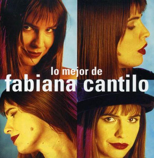 Mejor De Fabiana Cantilo