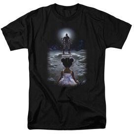 Valiant Divinity Child Short Sleeve Adult T-Shirt