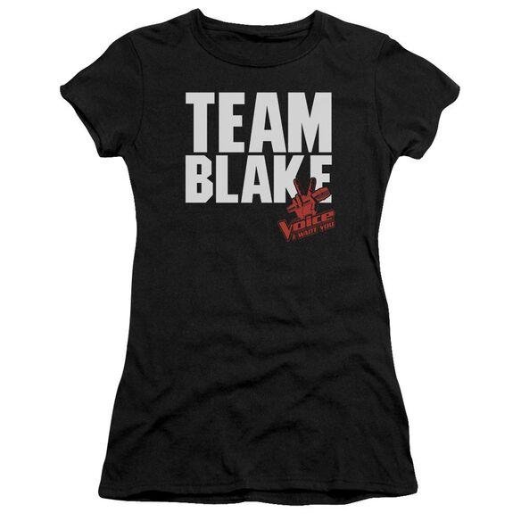 Voice Blake Team Premium Bella Junior Sheer Jersey
