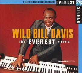 Wild Bill Davis - Everest Years