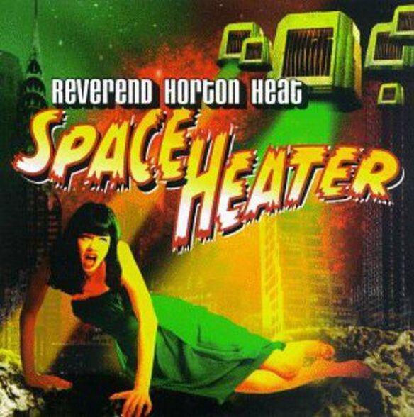 Space Heater (Mod)
