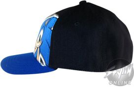 Sonic the Hedgehog Thumbs Up Hat