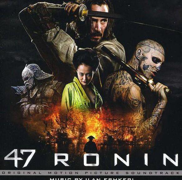 47 Ronin (Score) / O.S.T.