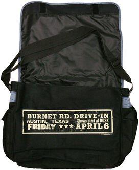 Grindhouse Messenger Bag