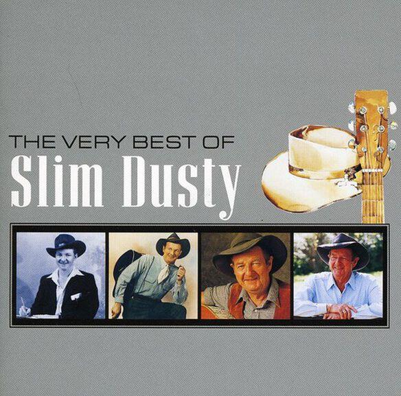 Slim Dusty - Very Best of