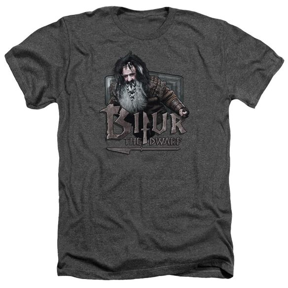 The Hobbit Bifur Adult Heather