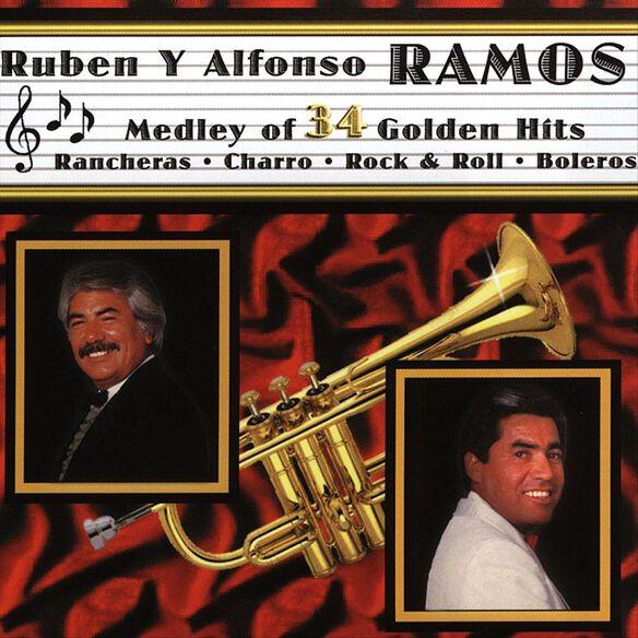 Alonso Medley 34 Hits 07