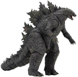 NECA Godzilla King of the Monsters Godzilla Action Figure [Version 1]