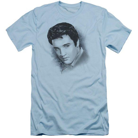 Elvis Dreamy Short Sleeve Adult Light T-Shirt