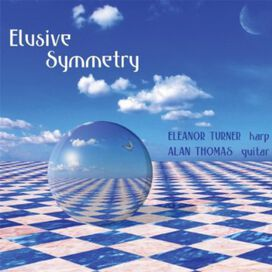 Alan Thomas - Elusive Symmetry