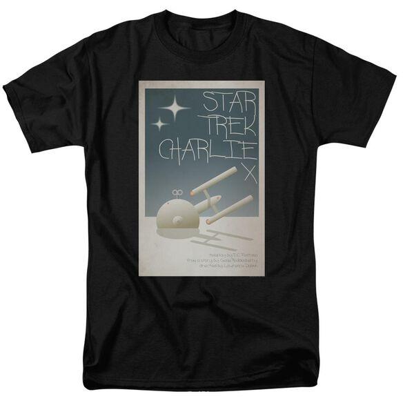 Star Trek Tos Episode 2 Short Sleeve Adult T-Shirt