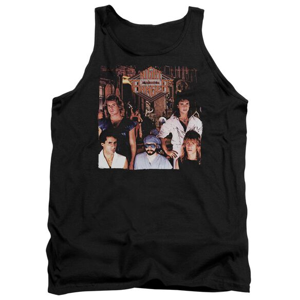 Night Ranger Midnight Madness Adult Tank
