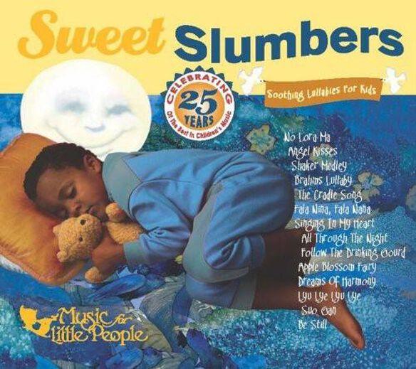 Various Artists - Sweet Slumber