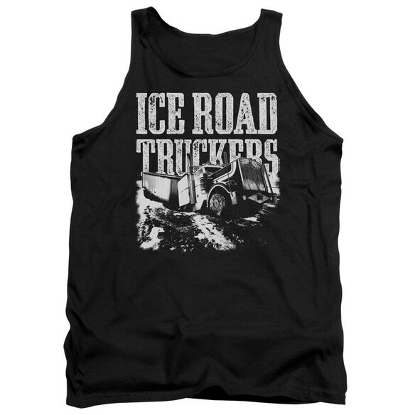 Ice Road Truckers Break The Ice Adult Tank
