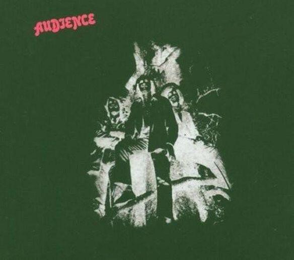 Audience (Uk)