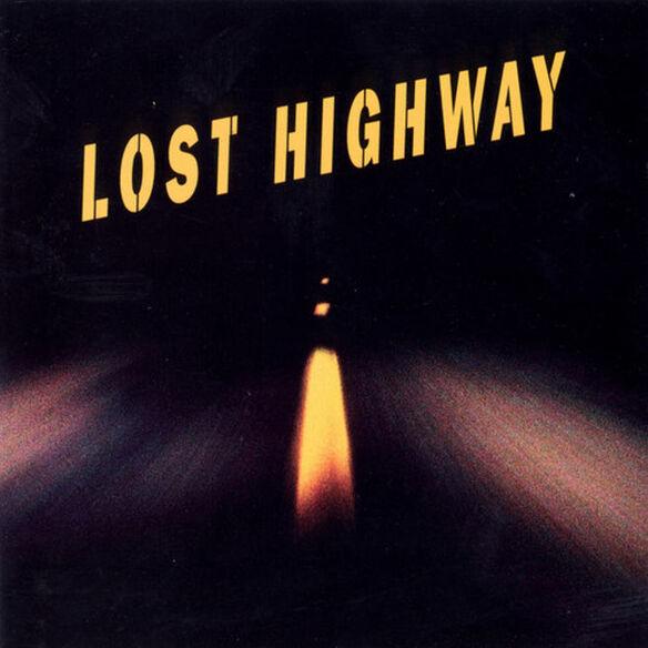 Various - Lost Highway (Original Soundtrack)